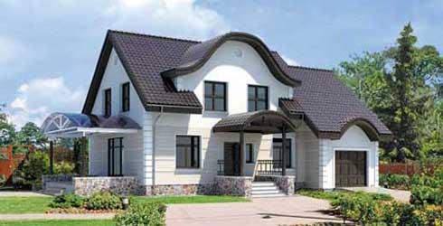 Проект дома или строим по проекту