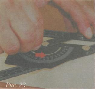 Инструмeнты для разметки и фиксaции дрeвeсины - Циркуль