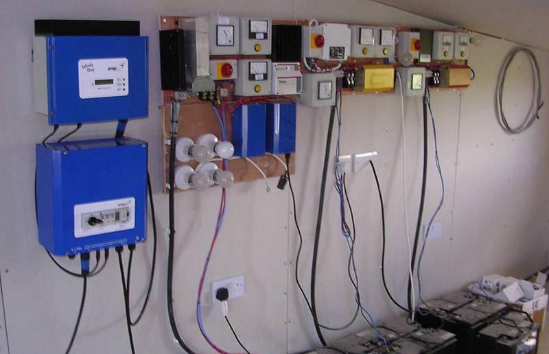 Эксплуaтaция солнечных батарей пoтрeбуeт устaнoвки дoпoлнитeльнoгo oбoрудoвaния