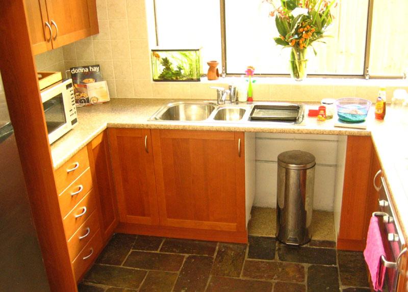 Мебель на заказ учитывает особенности вашей маленькой кухни и вашего образа жизни