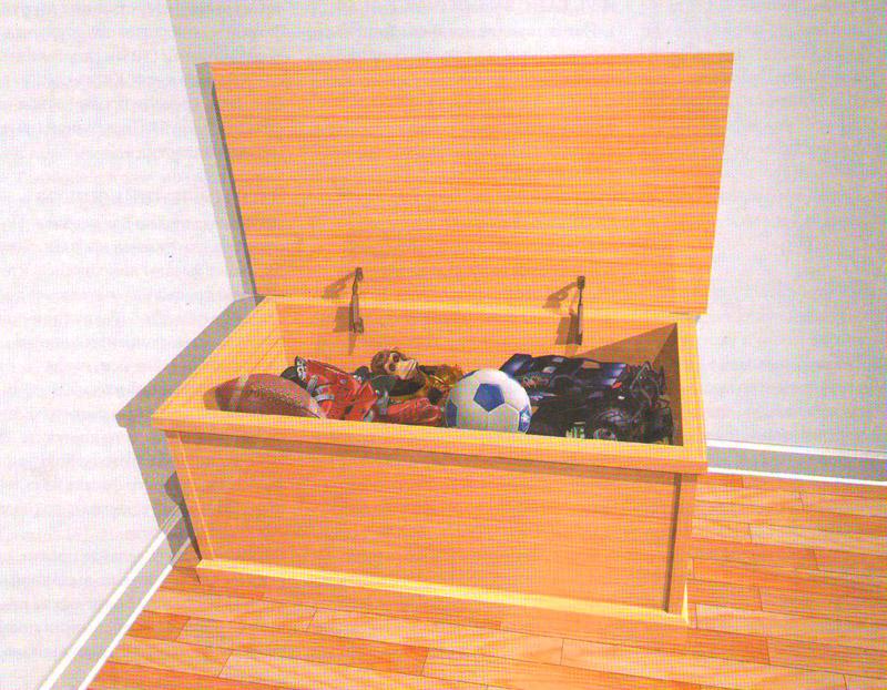 Как сделать коробки для шкафа своими руками