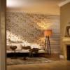 Как правильно клеить флизелиновые обои на стены и потолок