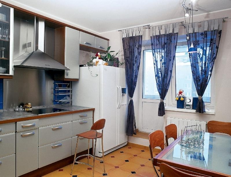 Как лучше сделать на кухне ремонт