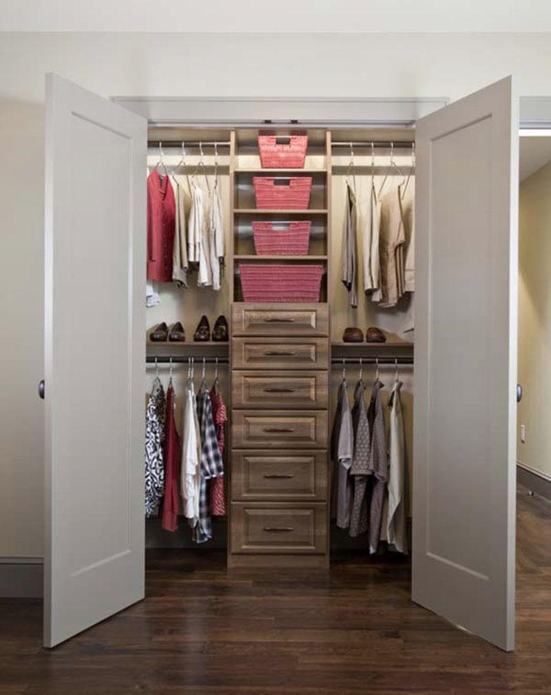 Гардеробные шкафы дизайн проекты маленькие