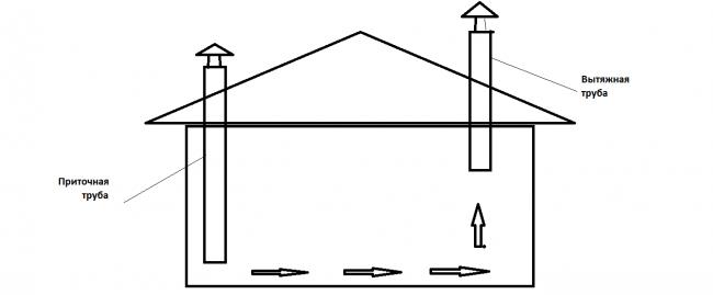 Как построить гусятник