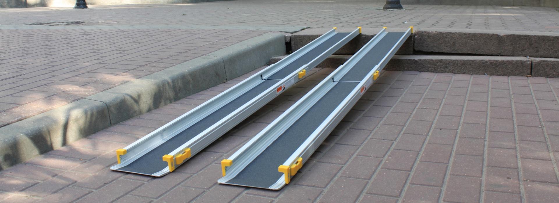 Пандус для коляски в подъезде закон требования и нормы