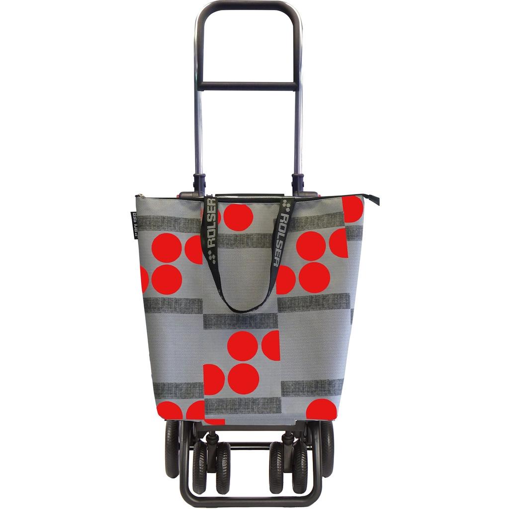 Сумки на колесах хозяйственные испания rolser дорожные сумки от производителя в санкт петербурге