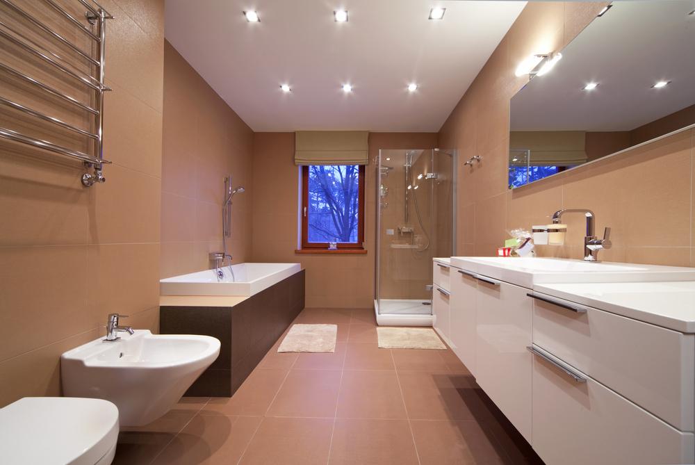 Ванна дизайн 8м