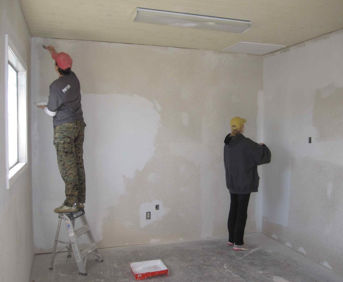 Что нужно для грунтовки стен жидкая теплоизоляция для стен видео