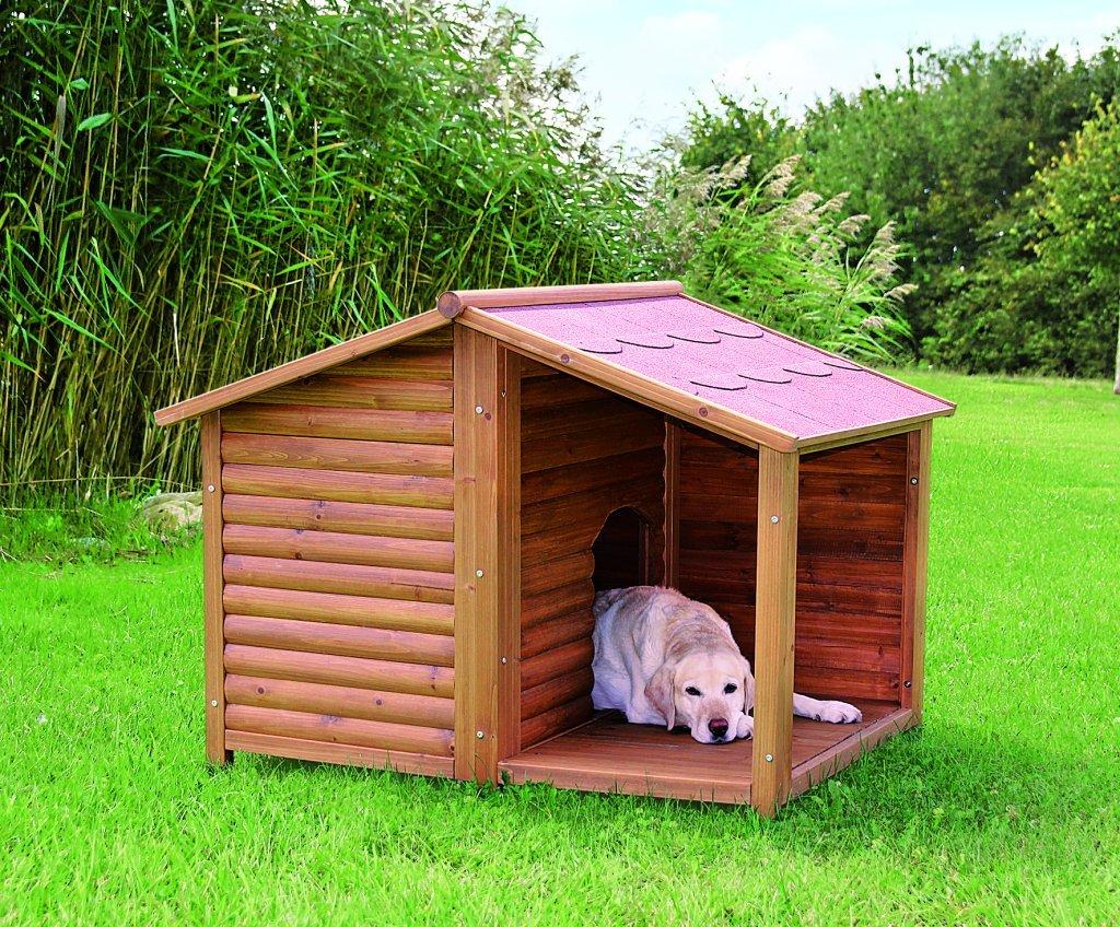 будку для собаки своими руками само термобелье