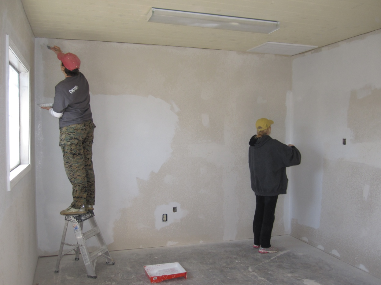 Расход грунтовки перед покраской стен мастика санузел