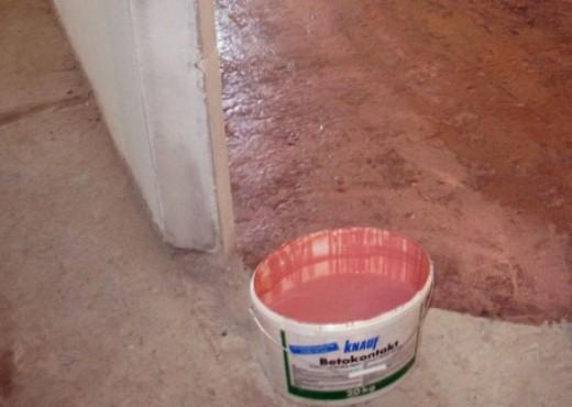 Бетоноконтакт для потолков 3m 540 полиуретановый герметик