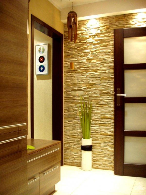 Интерьеры для узких прямоугольных комнат