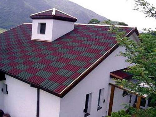 Крыша из профнастила своими руками: это реально