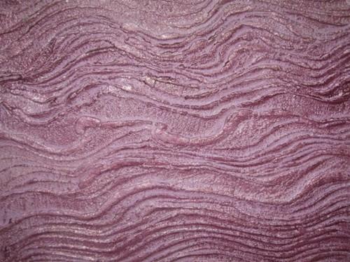Мизури: поверхность может быть как текстурной, так и гладкой