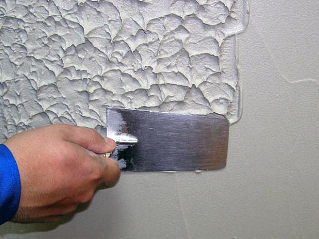 Шпаклевка Стен Под Обои Своими Руками - Домашняя идея