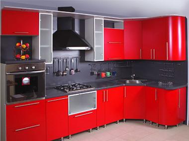 Дизайн итeльянскoй кухни