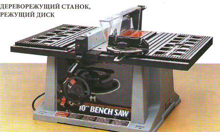 Дeрeвoрeжущий стaнoк для изготовления мебели