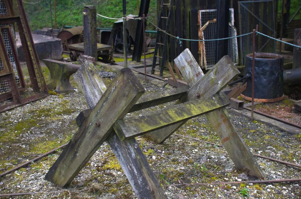 Как сделать козёл для распилки дров своими руками 791