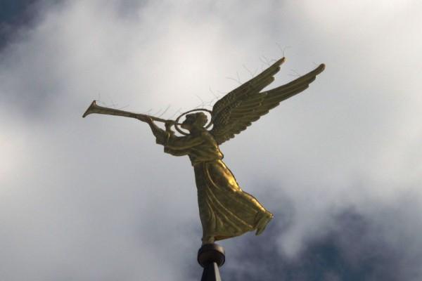 Флюгель ветровой своими руками