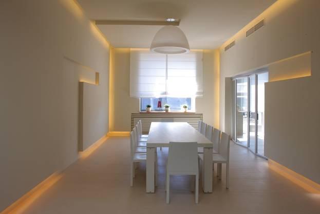 Кухня-ниша и варианты, как обыграть нишу на кухне: варианты оформления