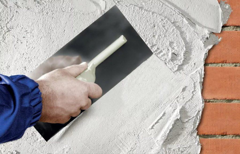что лучше гипсовая или цементная штукатурка