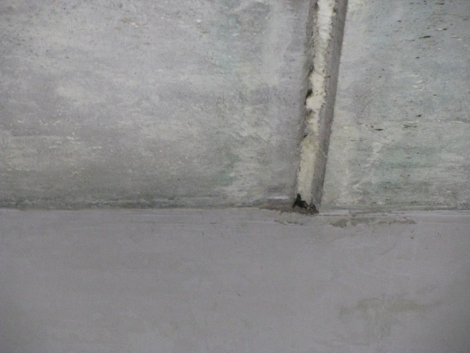Как заделать швы между панелями на потолке: выбираем чем заделать швы между панелями, процесс работ