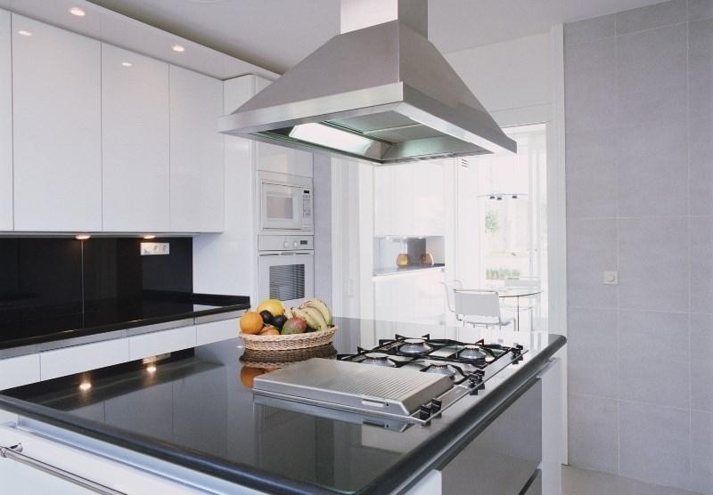 Вентиляция на кухне варианты устройства и схемы установки