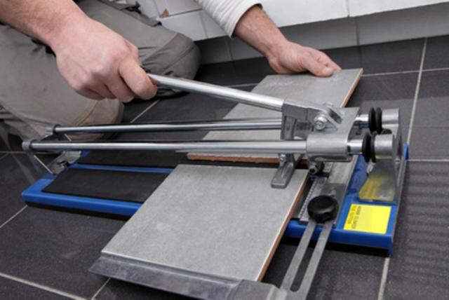 Как клеить плитку на гипсокартон