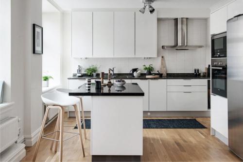 Кухонный гарнитур: фото, дизайн