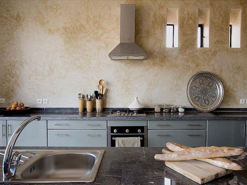 венецианка на кухню фото каждому участку предполагается