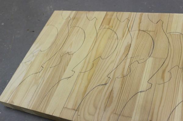 Ручка для бани: деревянная, своими руками