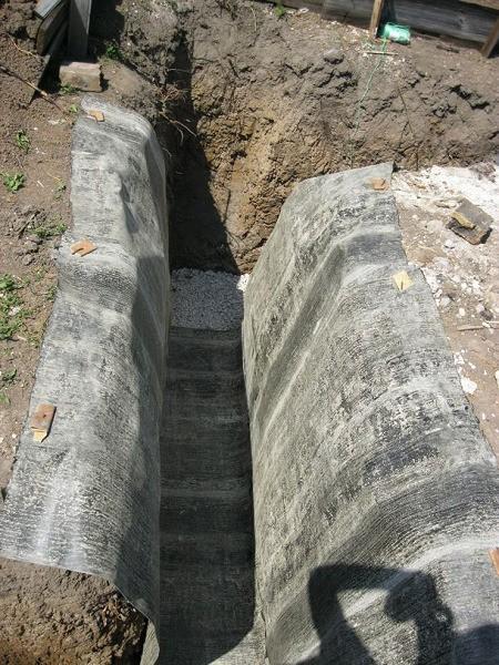 Баня из кирпича