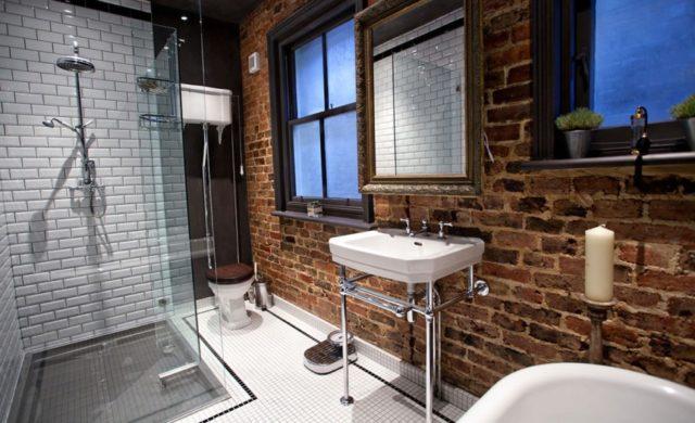 Баня в стиле хай-тек, лофт и шале - дизайнерские решения