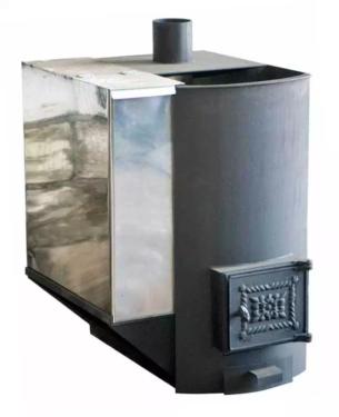 Бак для воды из нержавейки для бани