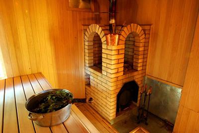 Газовые горелки для банных печей
