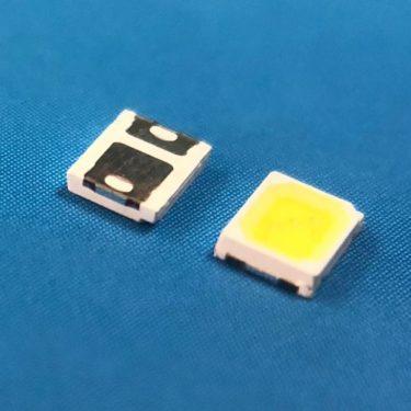 СМД светодиоды: маркировка и характеристики