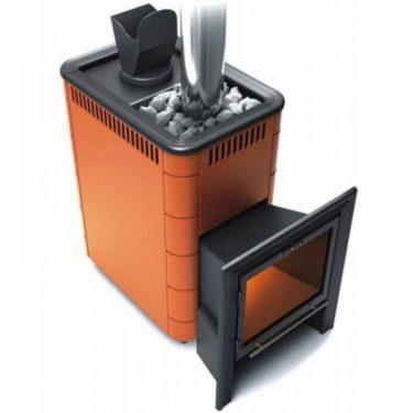 Банная печь Термофор: обзор и отзывы