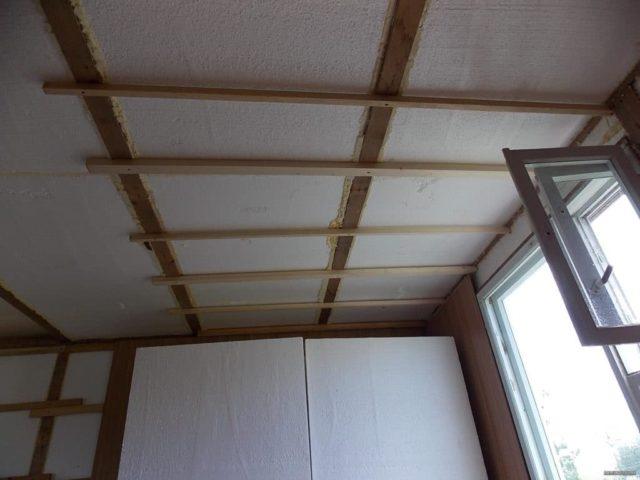 Виды потолков в квартире, в доме