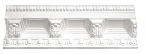 Бордюр для натяжного потолка