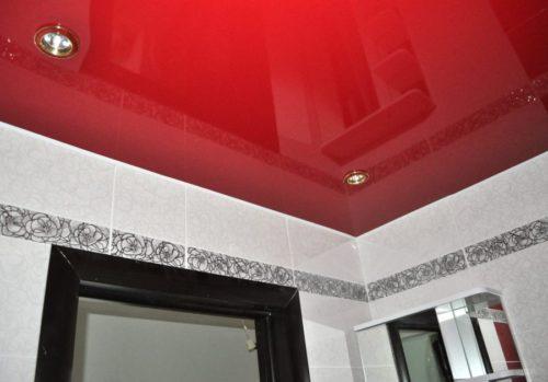 MSD - китайские натяжные потолки