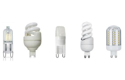 Как заменить лампочку