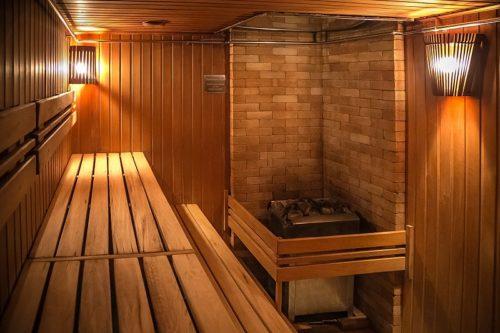Финская баня - что это такое