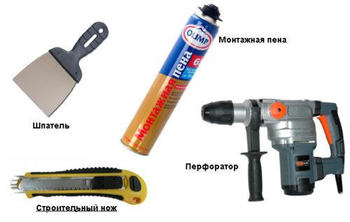 Трещины на потолке: как убрать своими руками