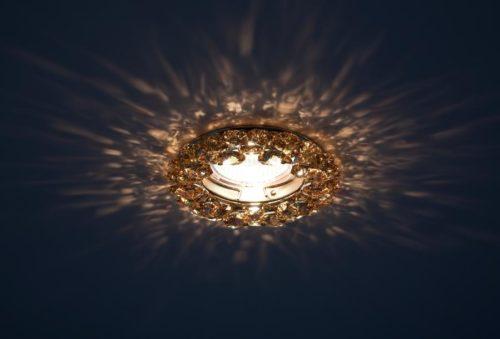 Галогенные светильники