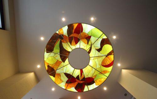 Люстры из муранского стекла, хрустальные люстры