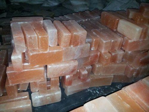 Гималайская соль для бани и сауны