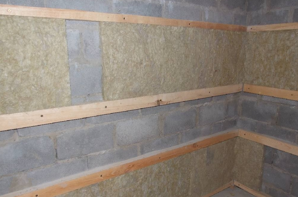 Бани из керамзитобетона отзывы литье из бетона