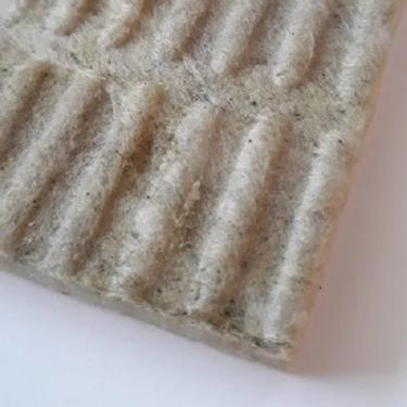 Потолочная плита Лилия (Rockfon)