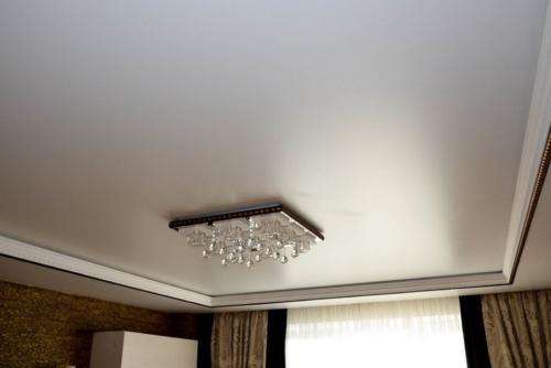 Потолок на даче быстро и дешево: идеи комбинированных потолков